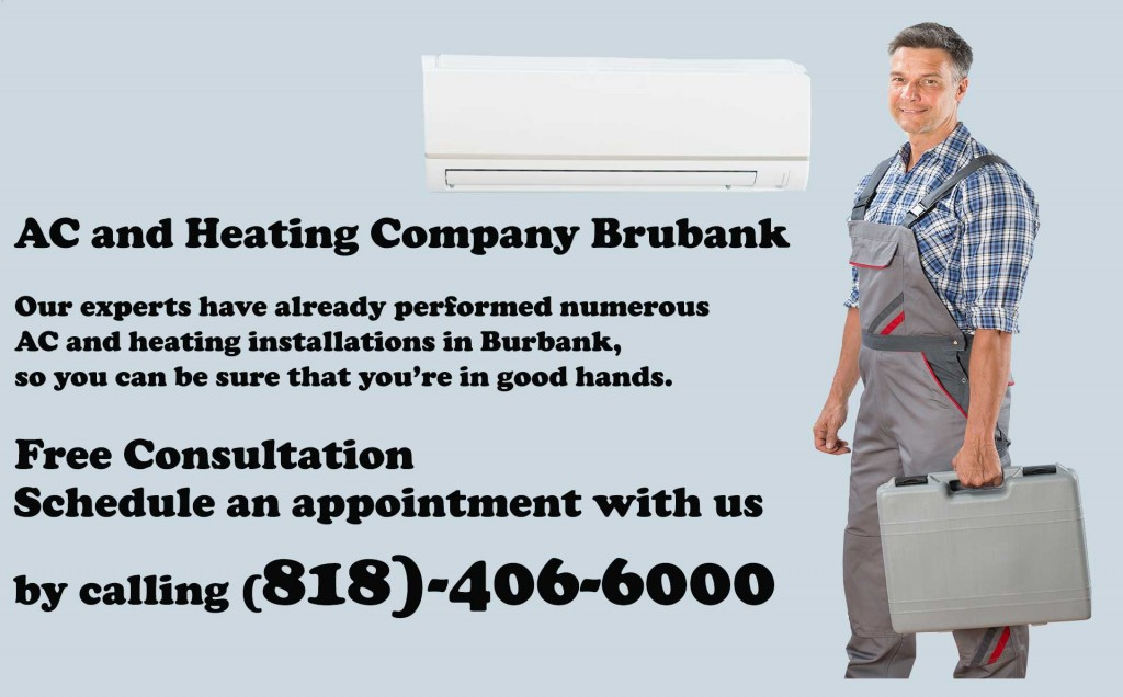 Central Air and Heating Repair