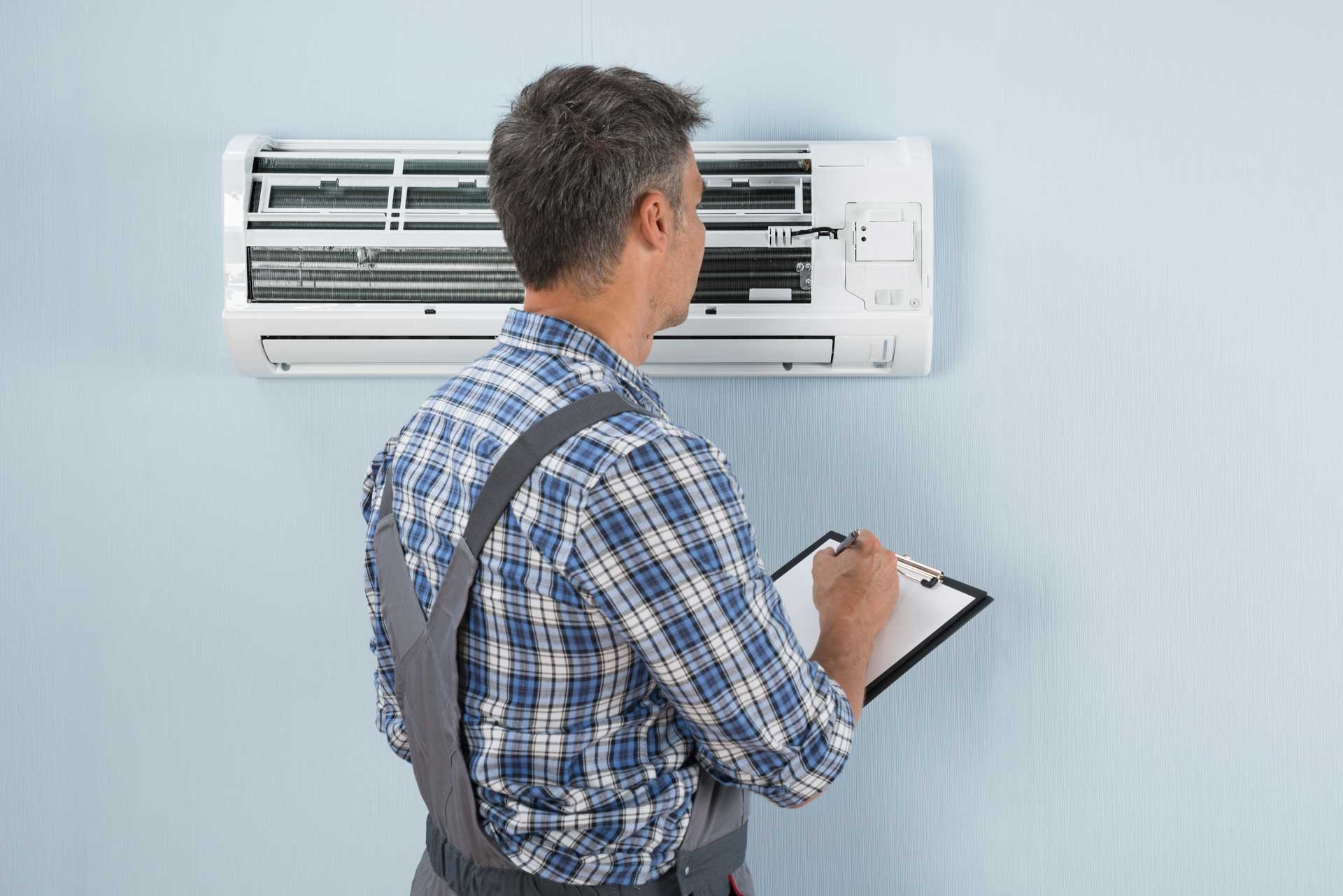 experienced ac repair in burbank