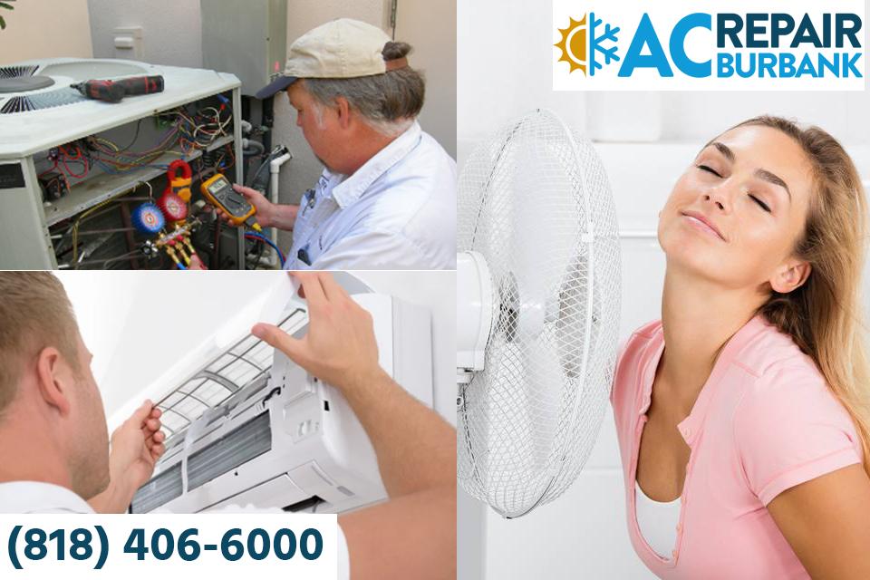 Choosing the Right AC Installer in Burbank