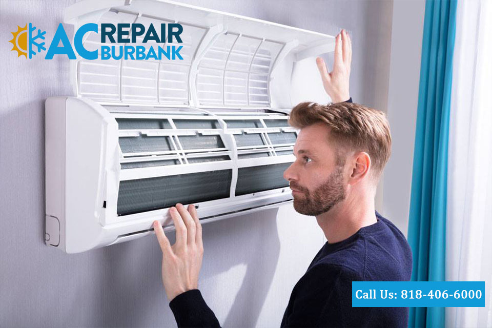 What to Do If Your Air Conditioning or Heating in Burbank is Not Turning On?