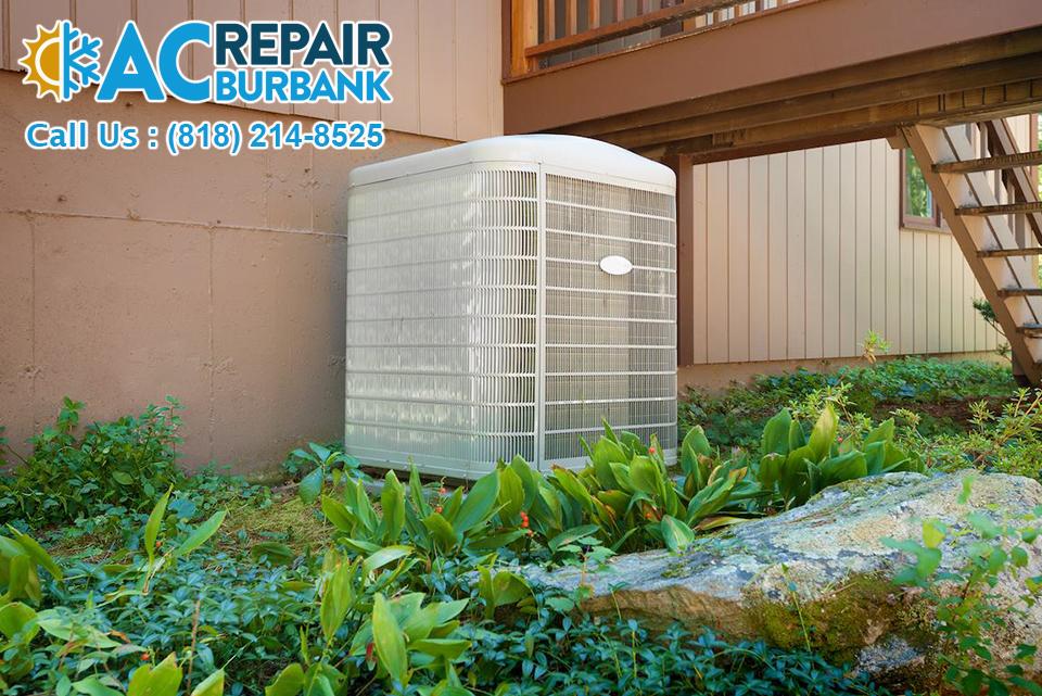 call AC Repair Burbank