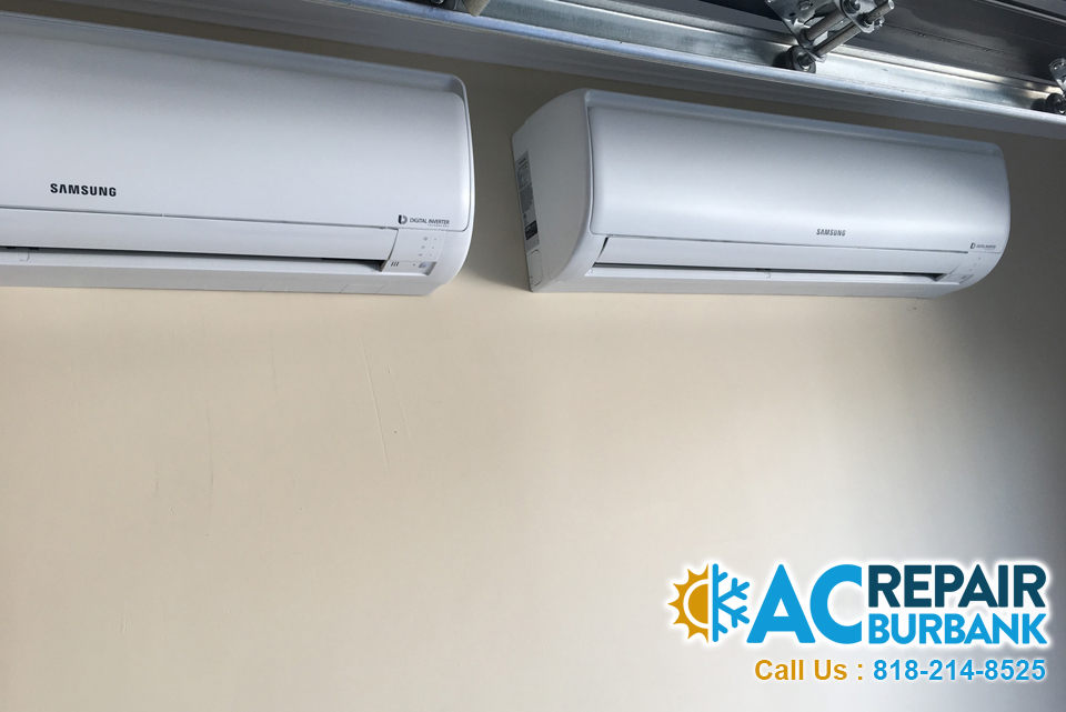 AC Repair in Burbank
