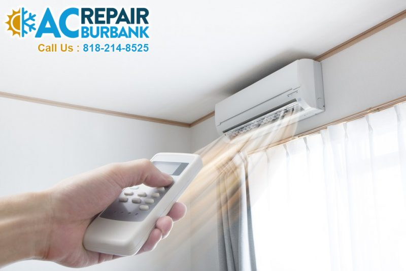 AC installers in Burbank